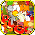 Find Me: Hidden Objects Fun icon