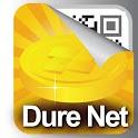 쿠폰장터 두레넷 logo