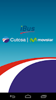 Screenshot of iBus Cutcsa