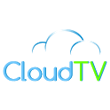 Cloud TV icon