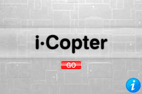 i.Copter Syma- screenshot