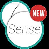 Sense 7 CM12 Theme