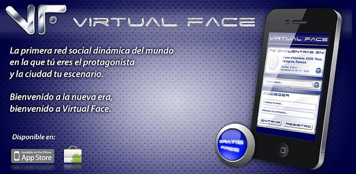 Virtual Face para Android