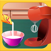 Cooking & Baking Game for Kids