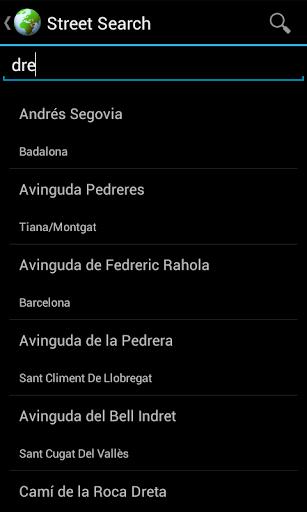 Offline Map Barcelona, Spain 玩旅遊App免費 玩APPs