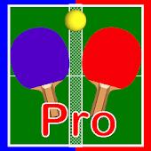 Ping Pong Pro Classic HD 2
