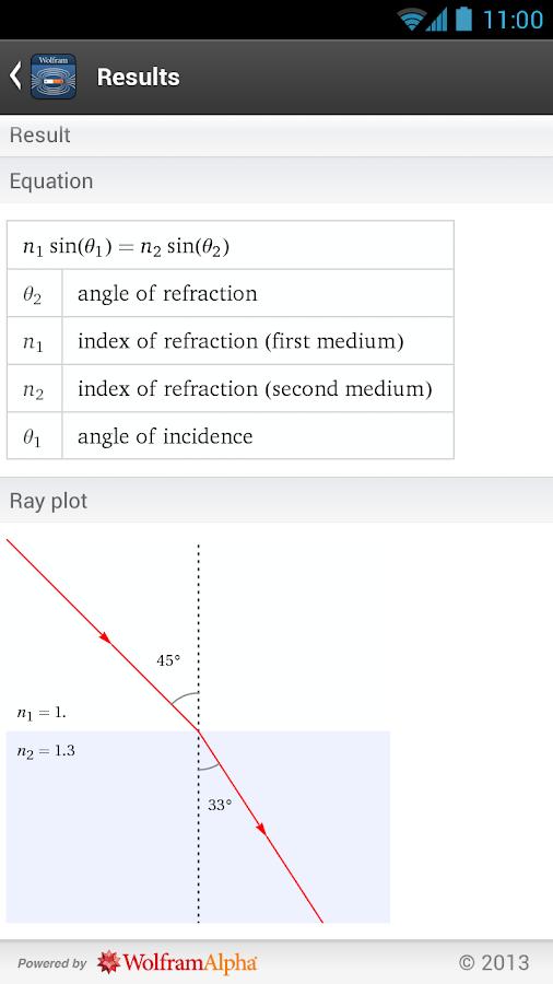 Physics II Course Assistant - screenshot