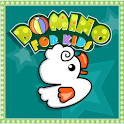 FGG Domino for Kids logo