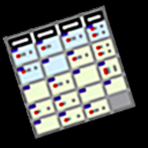 Budget Calendar 財經 App LOGO-硬是要APP