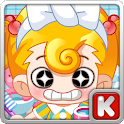 Kiniwini Gargle-Girls Game icon