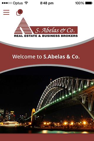 Abelas App