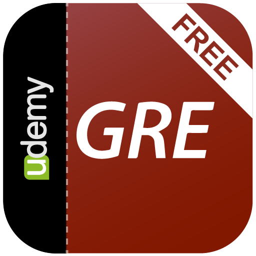 GRE Online Course 教育 App LOGO-APP試玩
