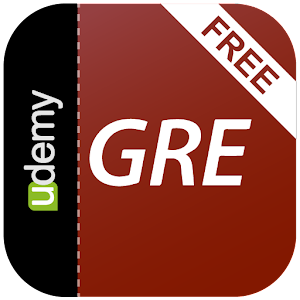 GRE Online Course Icon