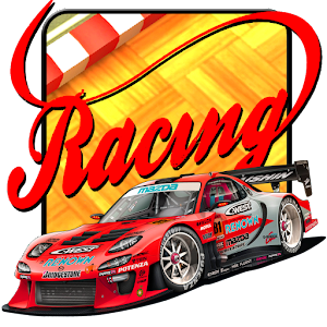 Touch Racing for PC and MAC