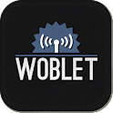 Woblet icon
