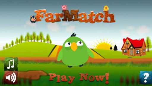 FarMatch