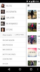 Paula Echevarría- screenshot thumbnail