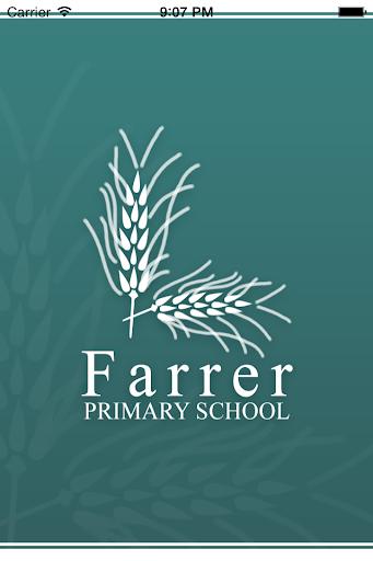 Farrer Primary School