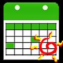 사조 시간표 logo