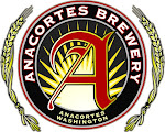 Logo of Anacortes Honey Cream Ale