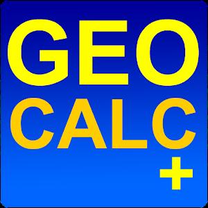GEO CALC [ Phone / Tablet ]