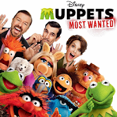 Muppets Most Wanted Wallpapers