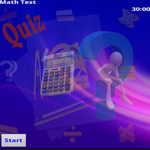 Quiz on Mathematics