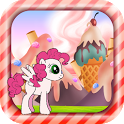 Little Pony - My Free Games HD icon