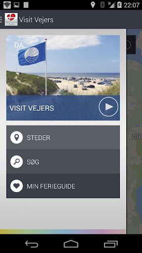 Vejers Strand-Guide
