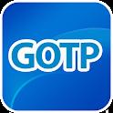 GOTP 정부OTP인증센터 logo