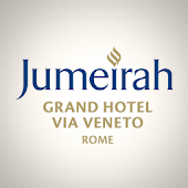 Jumeirah Grand Hotel viaVeneto
