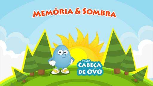 Memory Game - Cabeça de Ovo