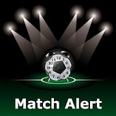 Manchester United Match Alert