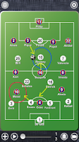 Screenshot of Football Board (Soccer)