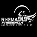 Rhema Presencia icon
