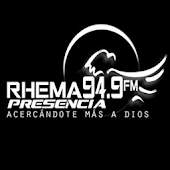 Rhema Presencia