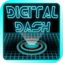 Digital Dash: A Dubstep Run icon