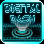 Digital Dash: A Dubstep Run