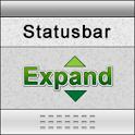 Easy StatusBar Expand logo