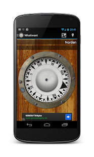 Whatiwant - compass- screenshot thumbnail