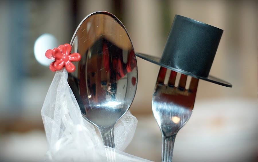 by Nela-Mihaela Băsău - Artistic Objects Cups, Plates & Utensils ( kitchen utensil, silverware, cutlery )