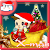 Flying!X-mas santa GGomong! file APK Free for PC, smart TV Download