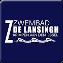 Zwembad de Lansingh icon