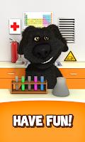 Screenshot of Talking Ben the Dog