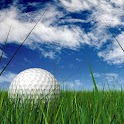 Golf Course Wallpaper HD icon