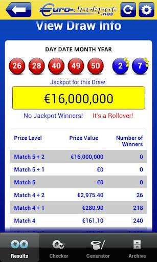 Gewinnauskunft Lotto Bw