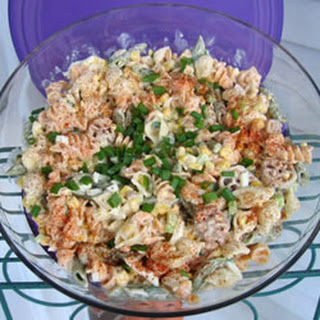 Nell's Macaroni Salad