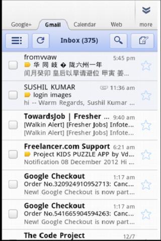【免費社交App】Email Hub - Mobile Outlook-APP點子