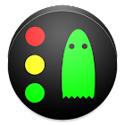 Ghost EMF Detector icon