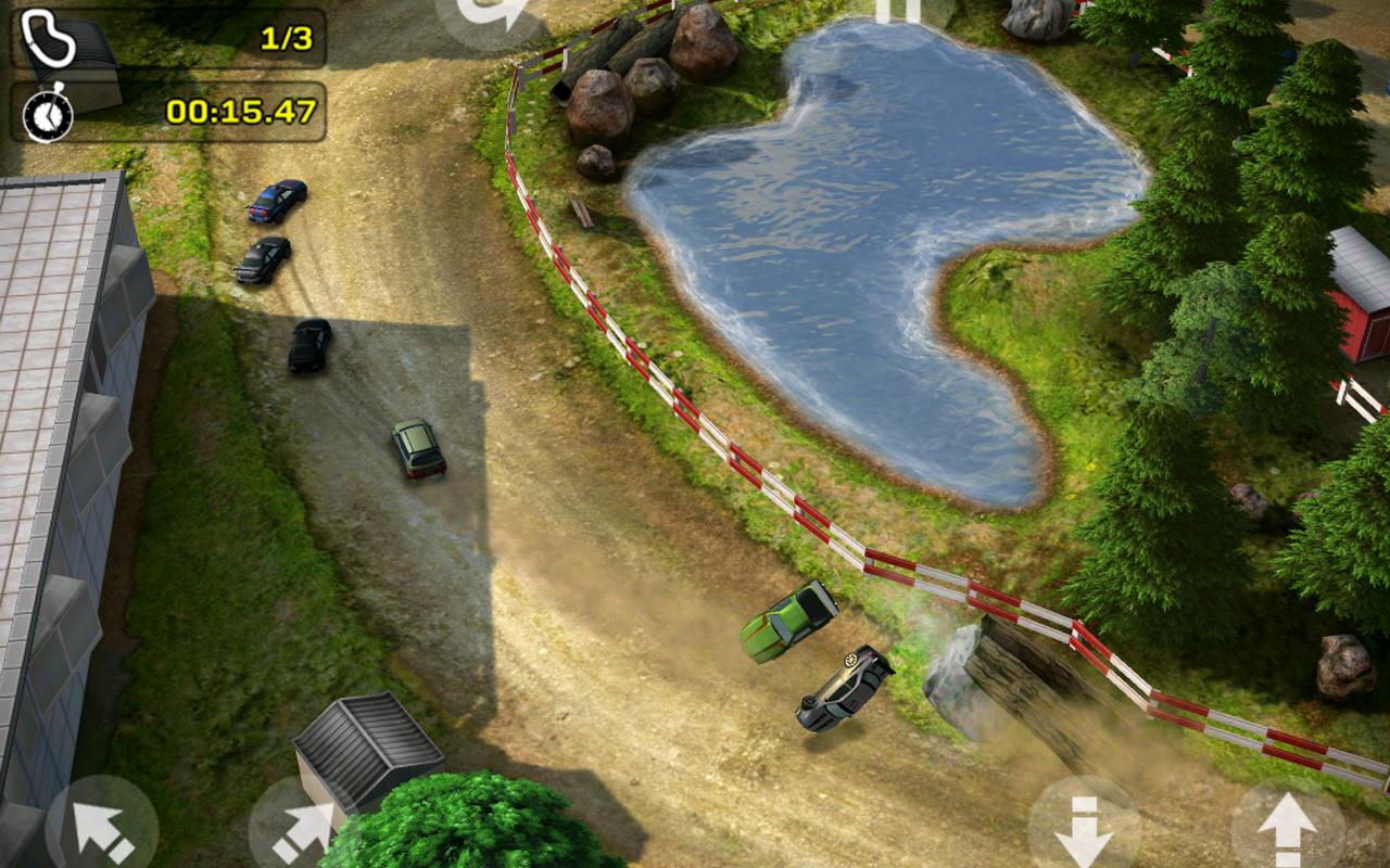 Reckless Racing 2 screenshot #18